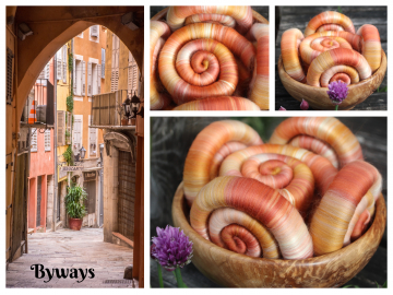 Byways Rolags - 100g