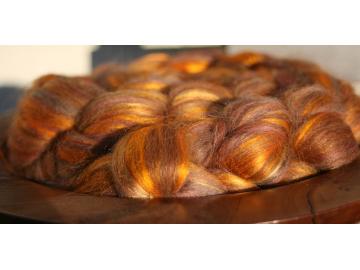 Autumn Hues Luxury Blend - 100g