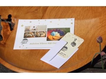 Fellview Fibres Gift Card
