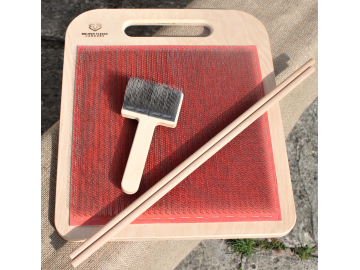 For Xintia - Golden Fleece blending board - superfine