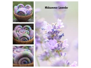 Midsummer Lavender